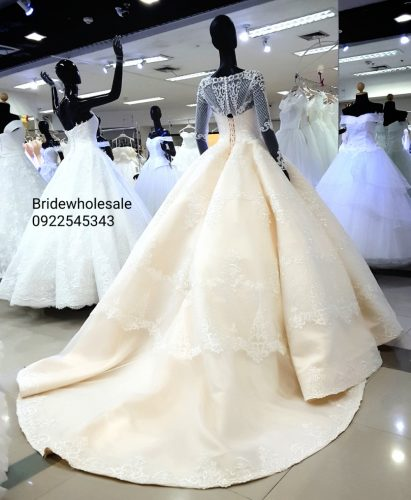 Heartfelt Bridewholesale