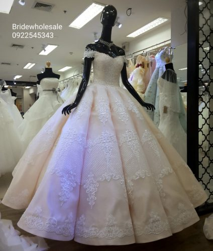 Romantic Bridewholesale