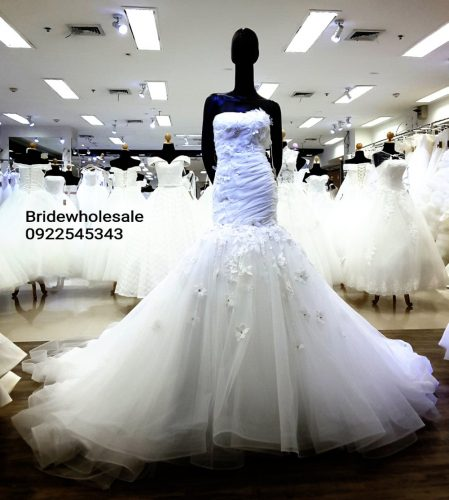 Luxurious Style Bridewholesale