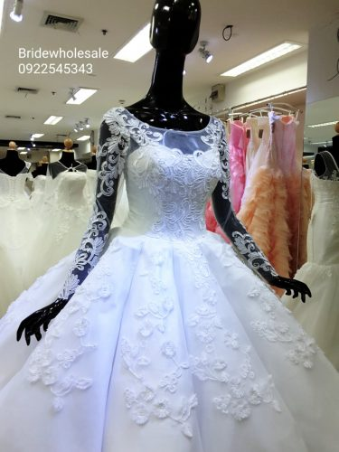 Magnificent Bridewholesale