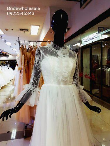 Vintage Style Bridewholesale