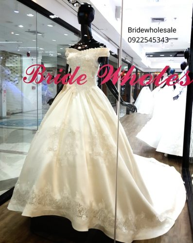 Luxurious Bridewholesale