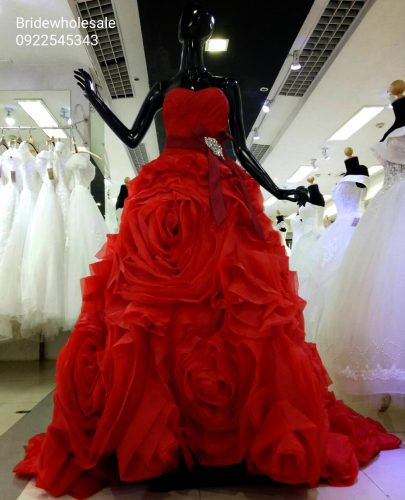 Red Rose Bridewholesale