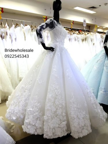 Tha Lady Bridewholesale