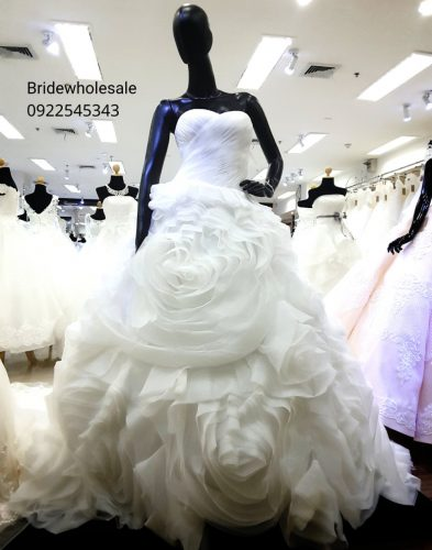 White Rose Bridewholesale