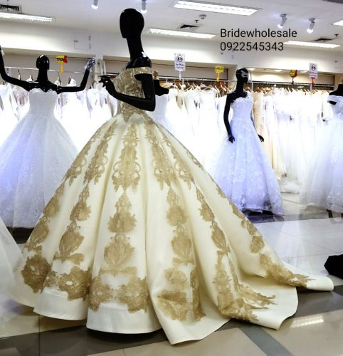 Exclusive Style Bridewholesale