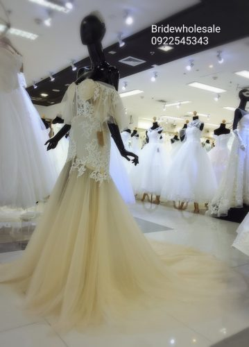 Unique Style Bridewholesale