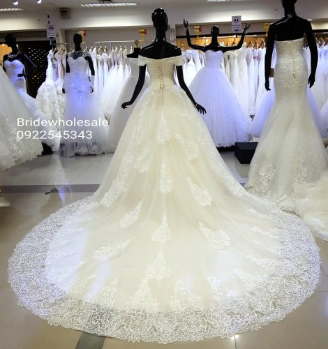 6Wonderful Bridewholesale