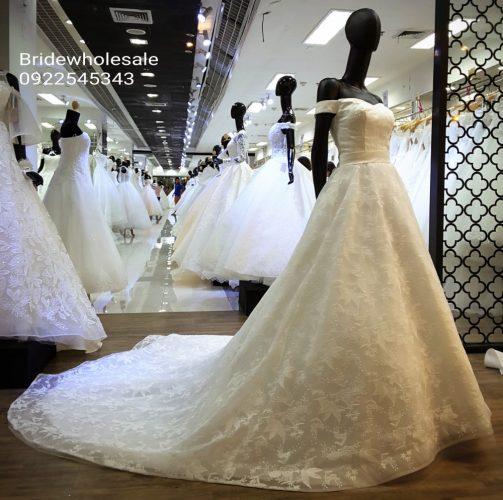 A-Line Style Bridewholesale