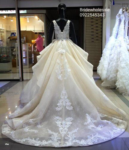 Romantic Style Bridewholesale