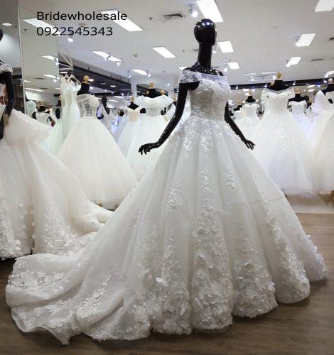 Glam Style Bridewholesale