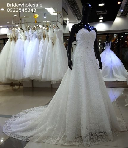 Fairly Style Bridewholesale