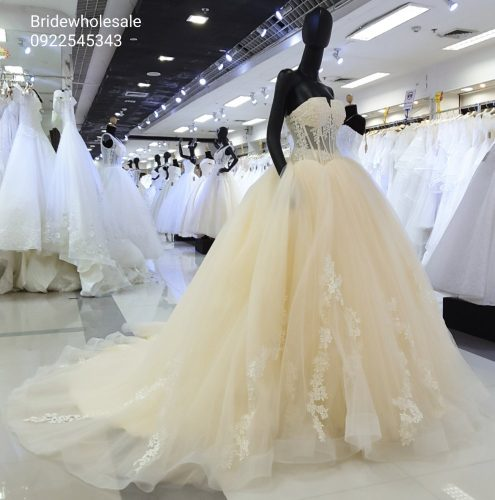 Dreamly Style Bridewholesale