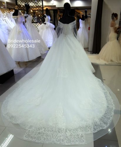 Long Tail Bridal Bridewholesale