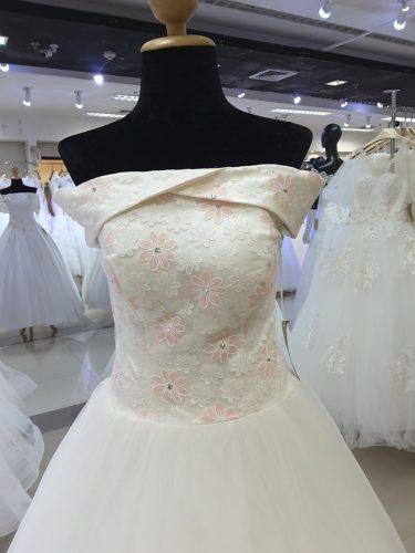 Standard Style Bridewholesale