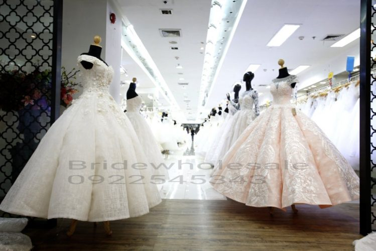 Bride Wholesale