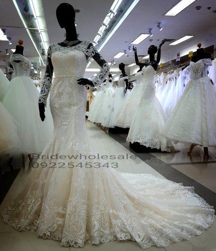 Model Style Bridewholesale