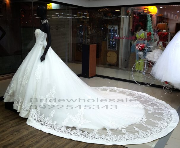 Vintage Bridewholesale