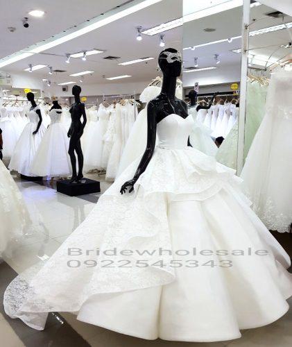Excellent Style Bridewholesale
