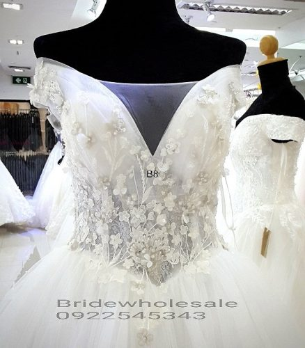 Inspired Bridewholesale