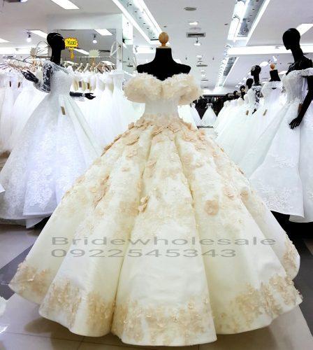 Sweety Style Bridewholesale