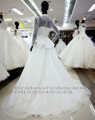 Casual Style Bridewhoesale