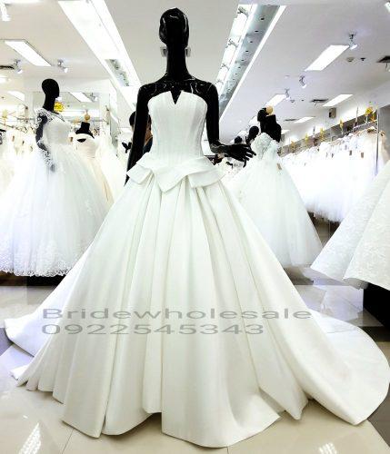 Minimal Bridewholesale