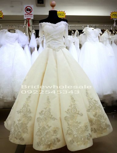 Unique Bridewholesale