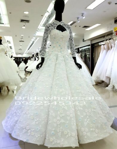 So Sweet Bridewholesale