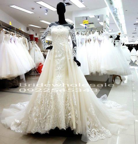Magnificent Bridewholesale