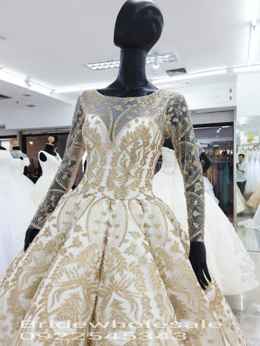 Luxuly Bridewholesale