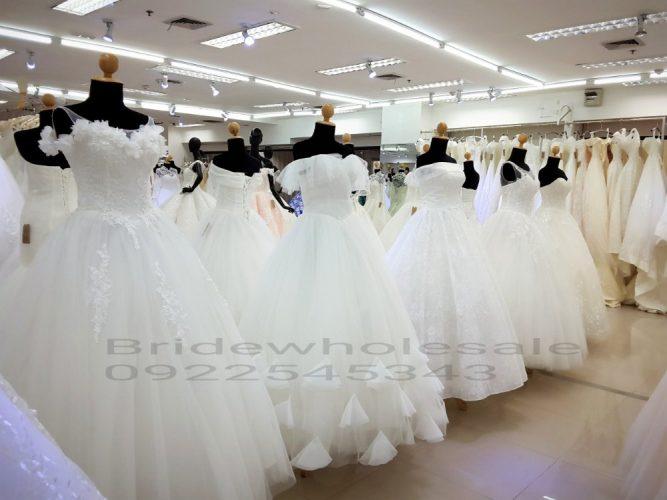 Bridewholesale ไบร์ดโฮลเซล