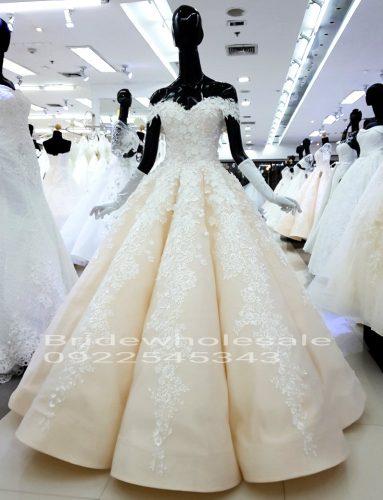 Flower Style Bridewholesale
