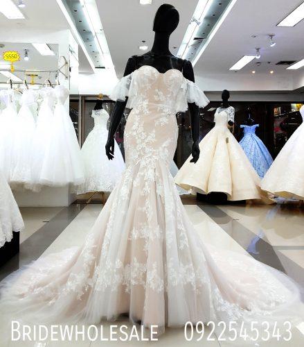 Corious Style Bridewholesale