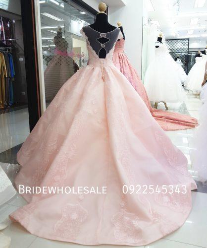 Colotful Bridewholesale