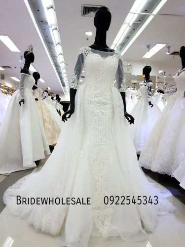 Plus Size Bridewholesale