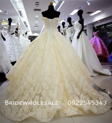 Colorful Bridewholesale