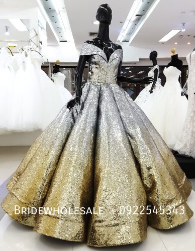 Fantacy Bridewholesale