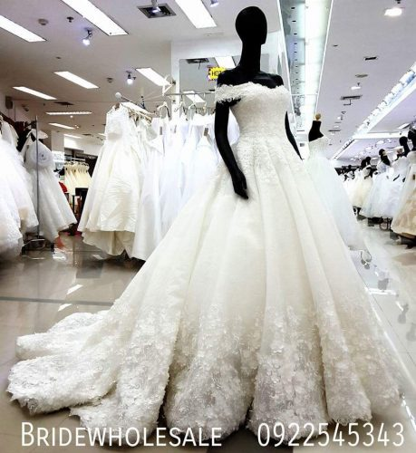 In Dream Style Bridewholesale
