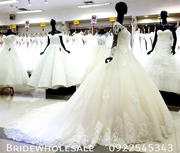 Wonderful Bridewholesale