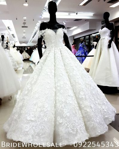 Limited Style Bridewholesale