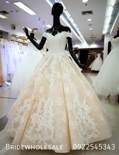 Memorable Style Bridewholesale
