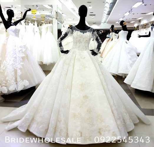 New Release Bridewholesale