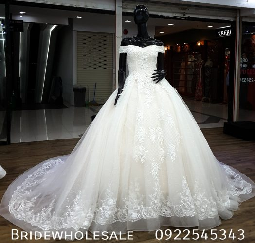 Gorgeous Bridewholesale