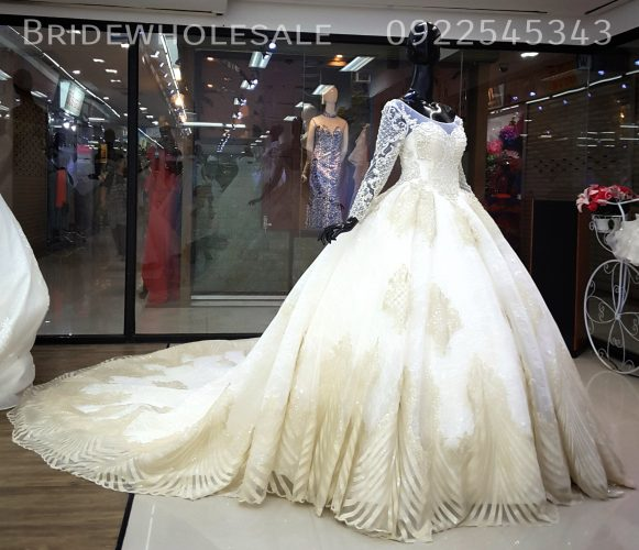 Luxury Bridewholesale