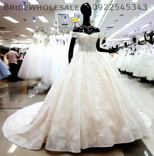 New Style Bridewholesale