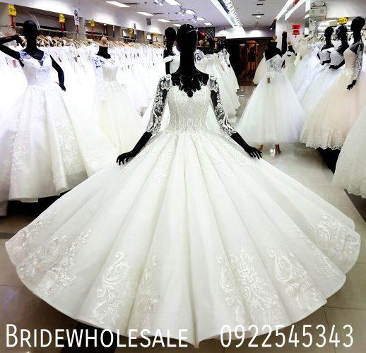 Super Style Bridewholedale