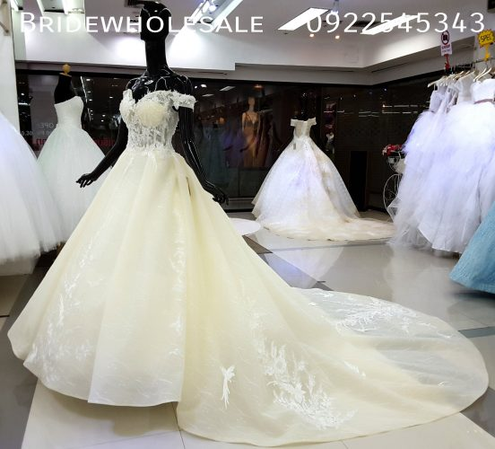 Beautyful Bridewholesale