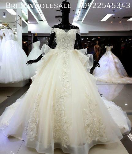 Wowww Bridewholesale