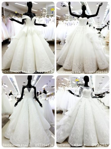 Mix Bridewholesale